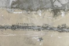 Fundo descascado áspero do muro de cimento imagem de stock