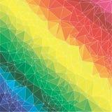 Fundo do arco-íris Imagem de Stock Royalty Free