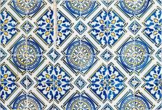 Fundo do azulejo de Tipical fotografia de stock royalty free