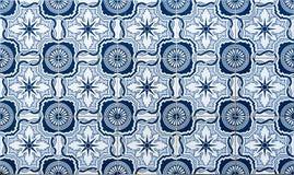 Fundo do azulejo de Tipical imagens de stock royalty free