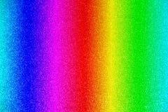 Fundo do brilho do arco-íris Fotos de Stock Royalty Free