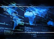 Fundo do código global