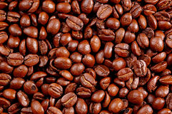Fundo do café imagens de stock