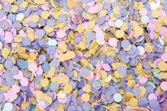 Fundo do carnaval. foto de stock royalty free