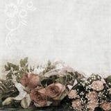 Fundo do casamento, do feriado ou do aniversário Imagem de Stock Royalty Free