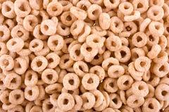 Fundo do cereal Imagens de Stock