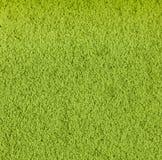 Fundo do chá verde Imagem de Stock