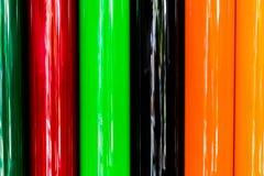 Fundo do colorfull Imagem de Stock
