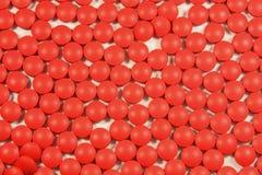 Fundo do comprimido Imagem de Stock Royalty Free