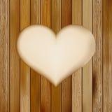 Fundo do conceito do dia de Valentim. + EPS8 Imagem de Stock