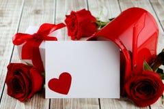Fundo do coração Imagem de Stock Royalty Free