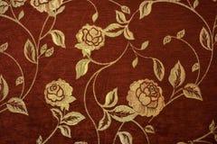 Fundo do detalhe da flor Imagens de Stock