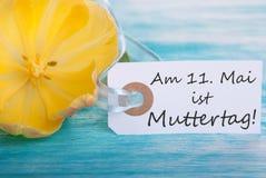 Fundo do dia de mães Imagens de Stock