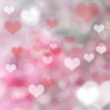Fundo do dia de Valentin imagens de stock royalty free