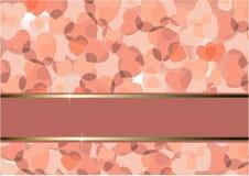 Fundo do dia dos Valentim Imagem de Stock