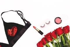 Fundo do dia ou da data de Valentim fotos de stock royalty free