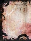 Fundo do estilo de Grunge ilustração do vetor