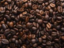 Fundo do feijão de café fotografia de stock