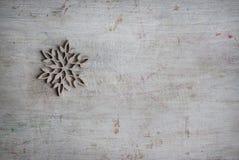 Fundo do feriado de inverno Imagem de Stock