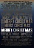 Fundo do feriado do Feliz Natal Imagem de Stock Royalty Free