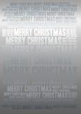 Fundo do feriado do Feliz Natal Fotos de Stock