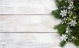 Fundo do feriado do Natal imagens de stock