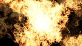 Fundo do fogo filme