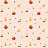 Fundo do fruto Foto de Stock Royalty Free