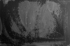 Fundo do giz de quadro-negro Imagens de Stock Royalty Free