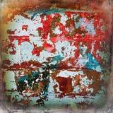 Fundo do Grunge Fotografia de Stock