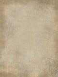 Textura de linho do fundo do Grunge Fotos de Stock