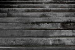 Fundo do grunge ou parede cinzenta da textura fotografia de stock royalty free