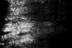 Fundo do Grunge ou textura e gradie abstratos preto e branco Fotografia de Stock Royalty Free