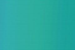 Fundo do inclinação de turquesa com linha 2 textura Fotos de Stock