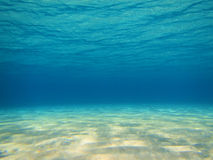 Fundo do mar fotos de stock