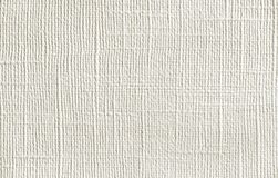 Fundo do material natural, matting decorativo, papel de parede branco com textura de linho Fotos de Stock