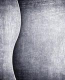 Fundo do molde do metal Imagens de Stock
