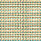 Fundo do mosaico Fotografia de Stock