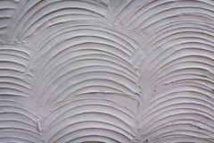 Fundo do muro de cimento, emplastrando a textura dos testes padrões fotografia de stock royalty free