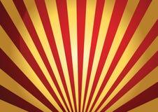 Fundo do nascer do sol ilustração royalty free