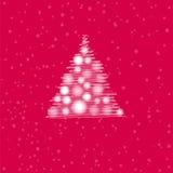Fundo do Natal Fotos de Stock Royalty Free