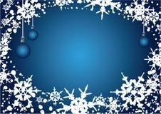 Fundo do Natal Foto de Stock Royalty Free