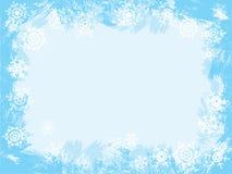 Fundo do Natal. ilustração royalty free
