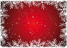 Fundo do Natal. Fotos de Stock Royalty Free