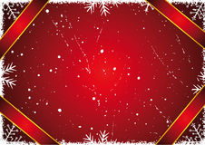 Fundo do Natal. Fotos de Stock