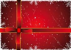 Fundo do Natal. Imagem de Stock Royalty Free