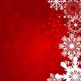 Fundo do Natal abstrato da beleza e do ano novo Imagem de Stock