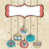 Fundo do Natal da cor,   Fotografia de Stock