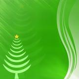 Fundo do Natal e estação #5 de cumprimento Imagem de Stock