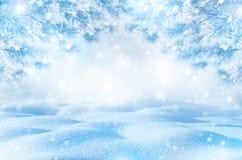 Fundo do Natal para o projeto imagem de stock royalty free